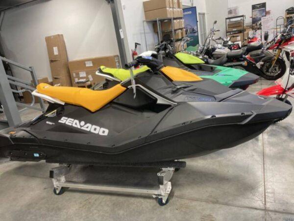 Seadoo speedster for sale